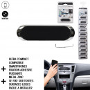 wholesale Car accessories: adhesive magnetic car phone holder