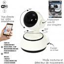 Großhandel Geschäftsausstattung: Überwachungskamera für zu Hause