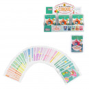 wholesale Gifts & Stationery: Game 7 families, one-time assorted