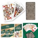 jeu de tarot cartes x78