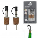 wholesale Food & Beverage: cork stopper spout x2, 1-times assorted