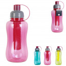 wholesale Lunchboxes & Water Bottles: 800ml bottle with ice bread, 3-fold assorted