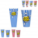 wholesale Child and Baby Equipment: Pot a pop corn, 2-fold assorted