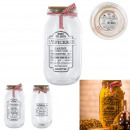 wholesale Household & Kitchen: Bocal cork stopper 2l, 2-fold assorted