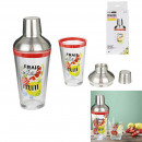 fruity shaker, 1- times assorted