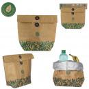 hűvös táska természetes élettartam, 1- szer szortí