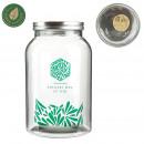 jar natural life 3.5l, 1- times assorted
