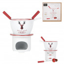 wholesale Kitchen Electrical Appliances: Christmas chocolate fondue at cottage gres, ...