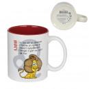 mug lion 35cl, 1- times assorted