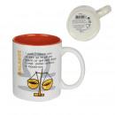 mug balance 35cl, 1- times assorted