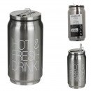 wholesale Lunchboxes & Water Bottles: 220ml can with straw, 1- times assorted