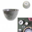 bowl 55cl d14.5cm h9cm with gray weather