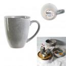 30cl mug with gray weather