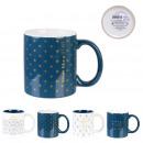 straight mug shine 30cl, 4- times assorted
