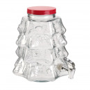 wholesale Drinking Glasses: Christmas tree fountain 5l