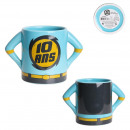 mug heros 10 years 30cl