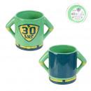 mug heros 30 ans 30cl