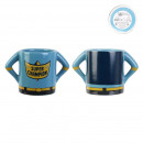 mug heros super champion 30cl
