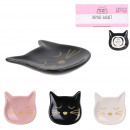 grossiste Autre: repose sachet de the chat, 3-fois assorti