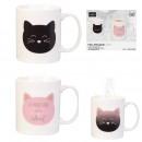 35cl cat thermal mug