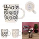 25cl mirage mug, 2- times assorted