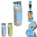 transport bottle with cartem18 holder, 2-fold
