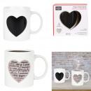 grossiste Maison et cuisine: mug thermique mots d amour 30cl