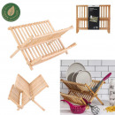 wholesale Household & Kitchen:bamboo dish drainer