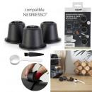 capsule reutilisable compatible nespresso x3