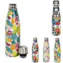 50cl insulated fruit transport bottle, 3-fo