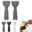 wholesale Kitchen Electrical Appliances: ceramic hob scraper with 5 blades, 4-faith