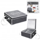 wholesale Cooler Bags: transport bag freshness special cake, 3-fold