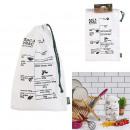 újrafelhasználható fokozatos ömlesztett táska