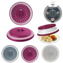 retractable bell, 3- times assorted