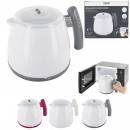 kettle microwave waves, 3- times assorted