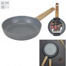 Großhandel Haushalt & Küche: Bratpfanne aus geschmiedetem Aluminium mit ...