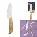 wholesale Car accessories: knife blade non-stick coating 12cm