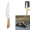 wholesale Car accessories: knife blade non-stick coating 20cm