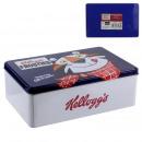 sugar box kellogg's frosties, 1- times assorte