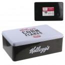 kellogg's sugar box, 1- times assorted