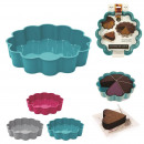 hand mold core, 3-times assorted