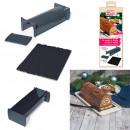log mold and pattern plate box