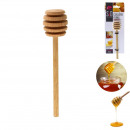Großhandel Haushalt & Küche: Teelöffel Honig Holz, einmalige sortiert