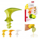 wholesale Kitchen Gadgets: Spout for citrus fruit, 4-fold assorted