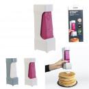 butter dispenser 20.3x7.6x5.5cm, 2-fold asso