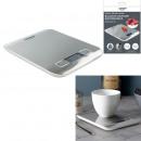 groothandel Huishouden & Keuken: elektronische roestvrijstalen weegschaal 5kg