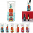 wholesale Travel Accessories: cool bag for wine bottle, 6-times assort