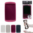 moule silicone glace pilee, 4-fois assorti