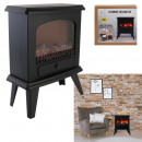 wholesale Computer & Telecommunications: Decorative fireplace led 45x18x56cm usb ...