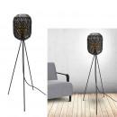 wholesale Lampes:155x57cm rope floor lamp